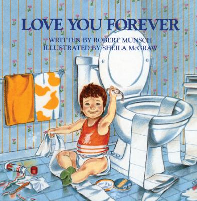 I call it the single most divisive children's book ever written: Love You