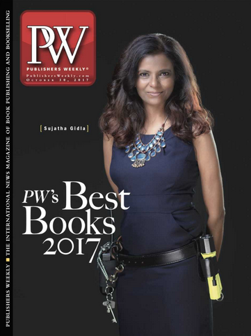 Publishers Weekly Is The Authority On Book Publishing It Most Powerful And Influential Brand Serving All Segments Involved In Creation