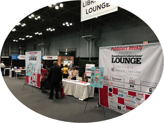Library Lounge 2017