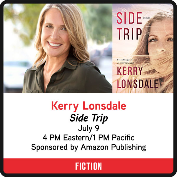 Kerry Lonsdale