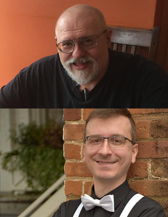 Valkrie authors