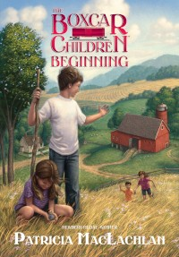 Seventy Years After Its Debut The Boxcar Children Series Is Finally Getting A Prequel And By Newbery Medalist To Boot