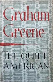 the characters thomas fowler and alden pyle in graham greeens the quiet american The characters thomas fowler and alden pyle in graham greeen's the quiet american.