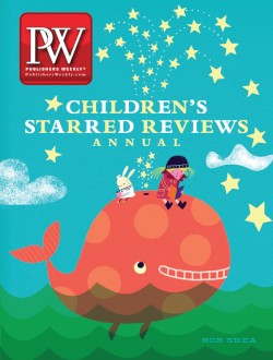 The 2014 PW Childrens Starred Reviews Annual Free Download