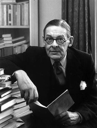 The 10 Best T S Eliot Poems