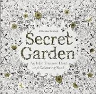 PRH Signs New Adult Coloring Books By Johanna Basford