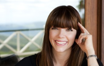 kate morton  History and Mystery: PW Talks with Kate Morton