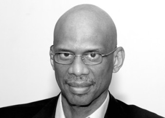 The Curious Case Of The Basketball Star Turned Author Kareem Abdul