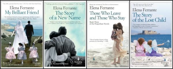 Twelve-Year-Old Sofia Abramsky-Sze Reviews Elena Ferrante's Neapolitan  Novels