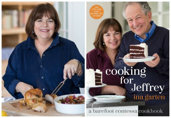 If It Isn T Great It Isn T Dinner Pw Talks With Ina Garten