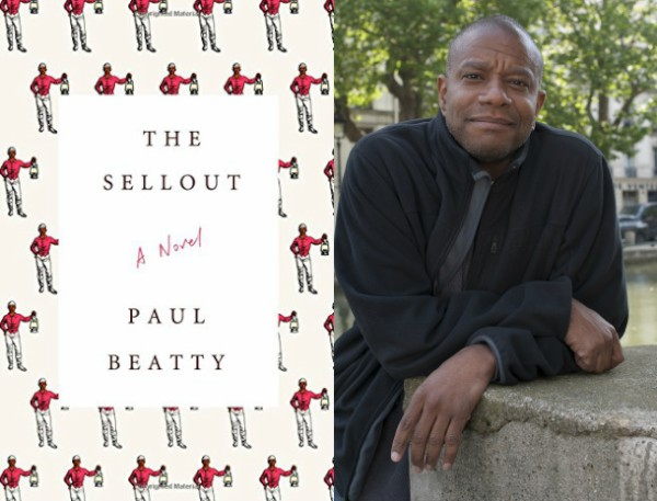 Image result for the sellout paul beatty