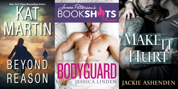 Ladies On Top New Romance Books 2017