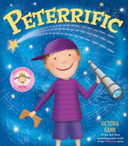 pinkalicious s brother lands leading role in peterrific