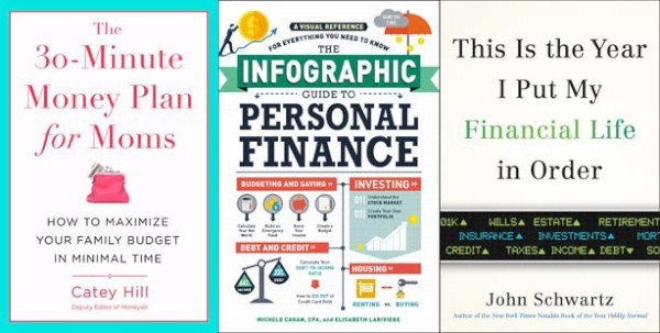 capital 101 personal finance books 2018