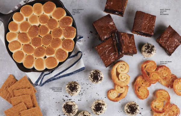 tasty greatbest. 3 Ingredient Desserts Four Ways  From Tasty Latest and Greatest BuzzFeed s Wades Deeper Into Print