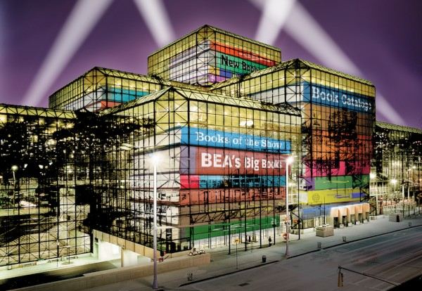 A Reimagined BookExpo Is Unveiled by Jim Milliot for Publishers Weekly