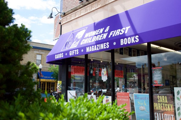 Booksellers Respond To Kid Lit Sexual Harassment Scandal by Claire Kirch for Publishers Weekly