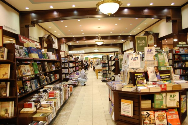 B&N Will Open Five Prototype Stores in Fiscal 2019 by Jim Milliot for Publishers Weekly