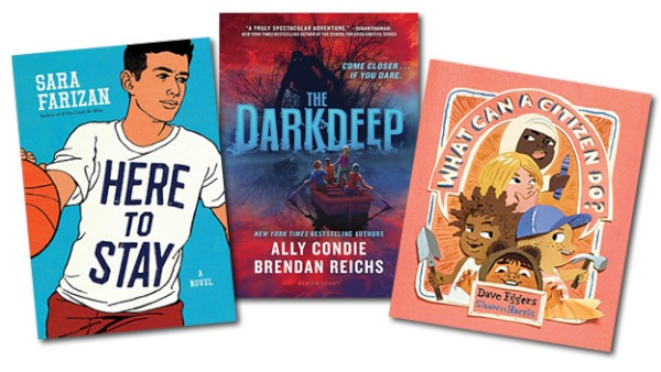 Bookexpo 2018 Childrens Galleys To Grab