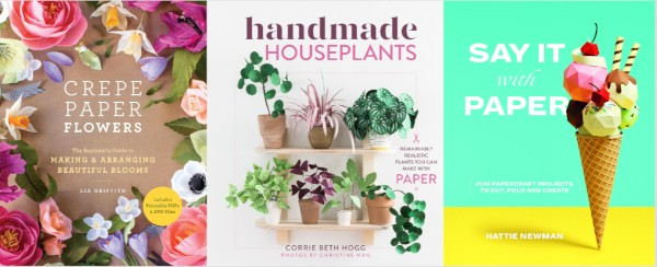 Know When To Fold Them Hobby Craft Books 2018