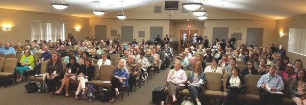 Sexual Harassment Uncovered at Christian Writing Conferences