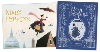 Mary Poppins Comes Back Ebook
