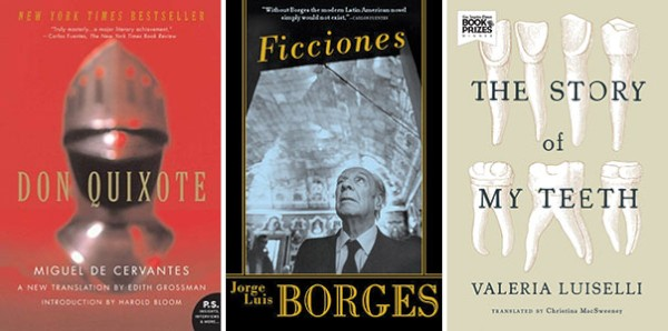 7 Spanish Books to Read Before You Die