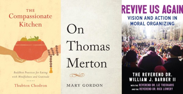 Religion And Spirituality Books Preview December 2018