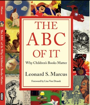 Kerlan Collection Adapts 2013 The Abc Of It Exhibition