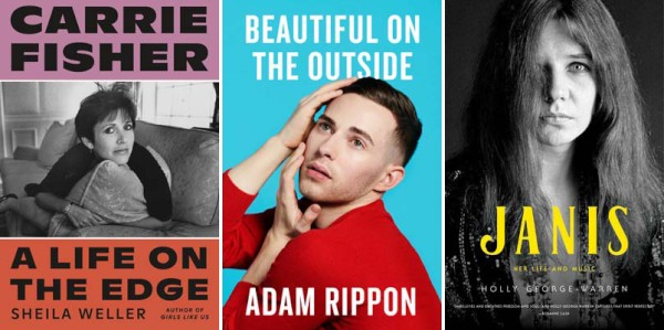 Best Selling Biographies 2019 Fall 2019 Announcements: Memoirs & Biographies