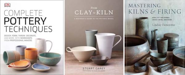Ceramics Mastering the Craft