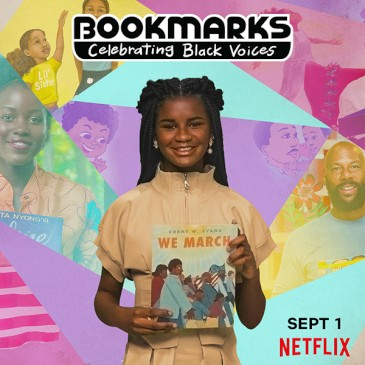 Bookmarks' Series from Netflix Spotlights the Black Experience