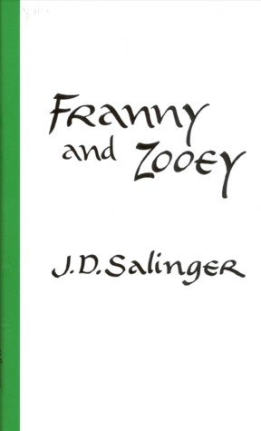 the theme of spirituality in franny and zooey by jd salinger A summary of overall analysis and themes in jd salinger's franny and zooey learn exactly what happened in this chapter, scene, or section of franny and zooey and.