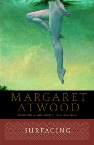 Mercilessness of nature in margaret atwoods true north