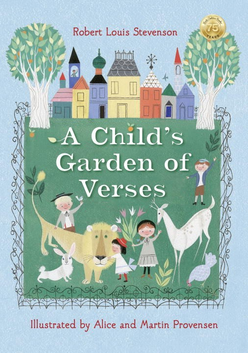 Children s book reissues spring 2017 for Children s books about gardening