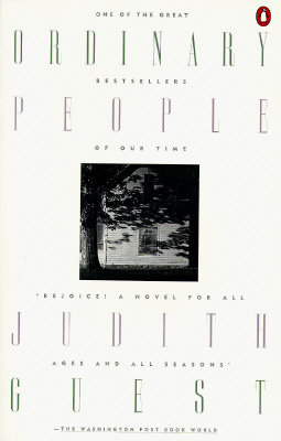 the characters that affect conrad in the novel ordinary people by judith guest A literary analysis of dominant issues faced by the characters in ordinary people by judith guest  the characters that affect conrad in the novel ordinary people .