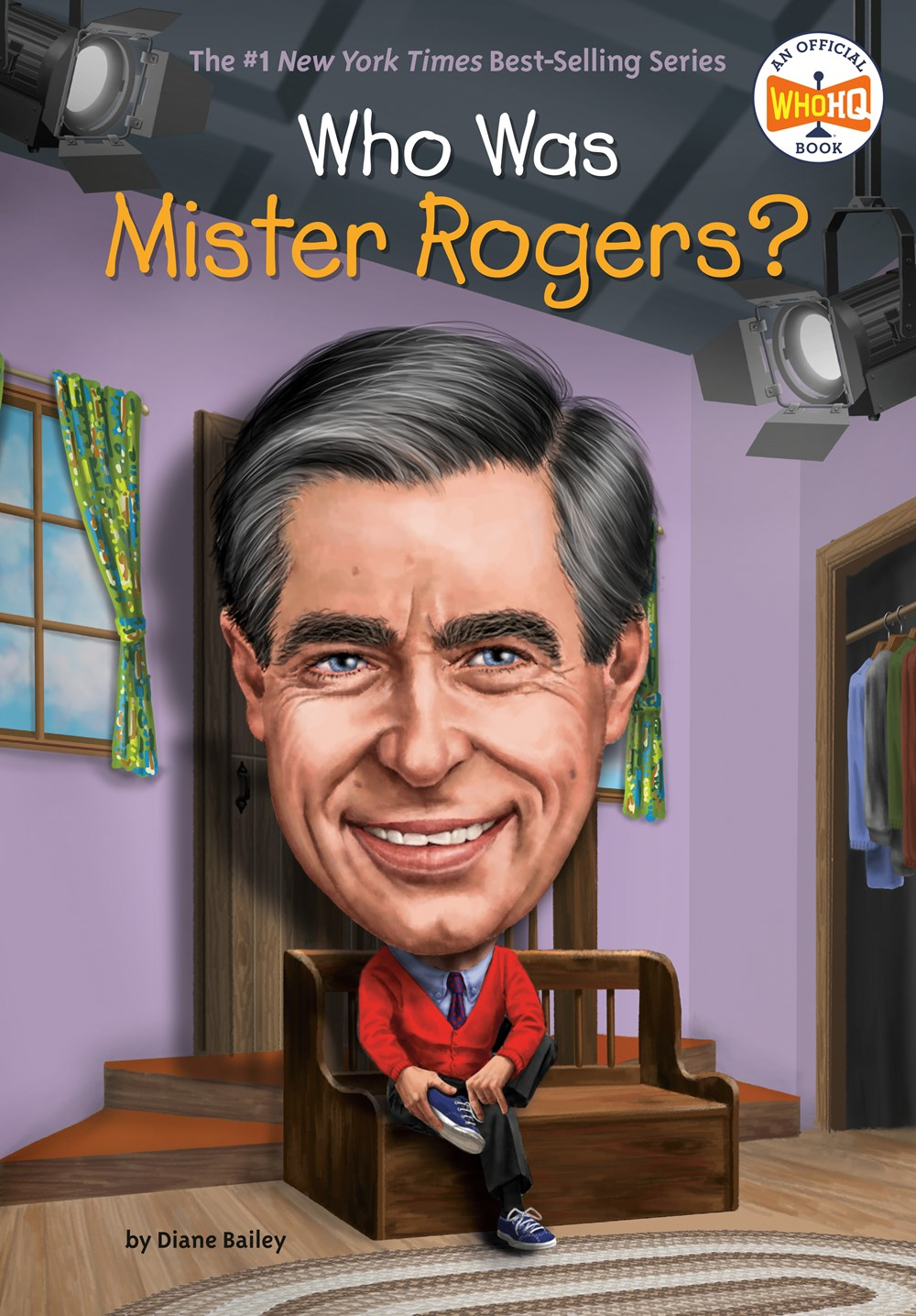 Welcome To The Neighborhood 2019 2020 Books On Fred Rogers