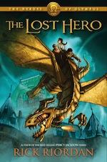 Disney Announces Print Run, Plans for 'Percy Jackson' Spinoff
