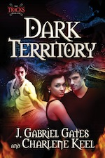 Debut teen fantasy book 2007