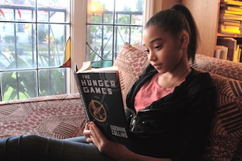 hunger games series ebook download