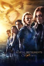 Movie Alert: 'The Mortal Instruments: City of Bones'