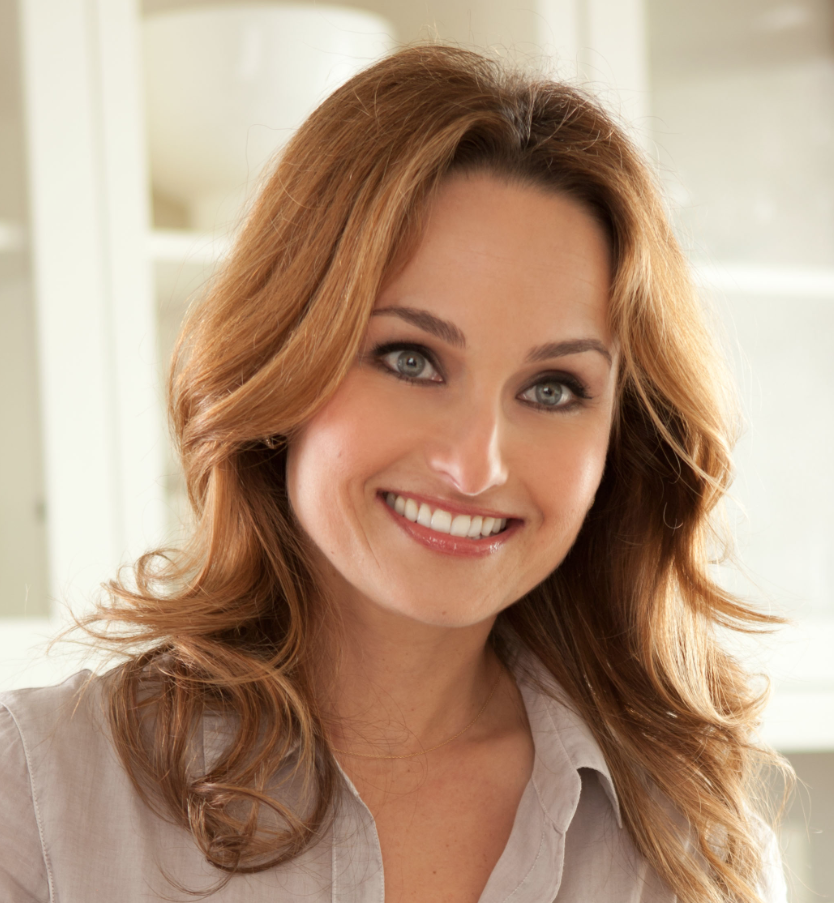Giada De Laurentiis Launches Digital Weekly With Clarkson