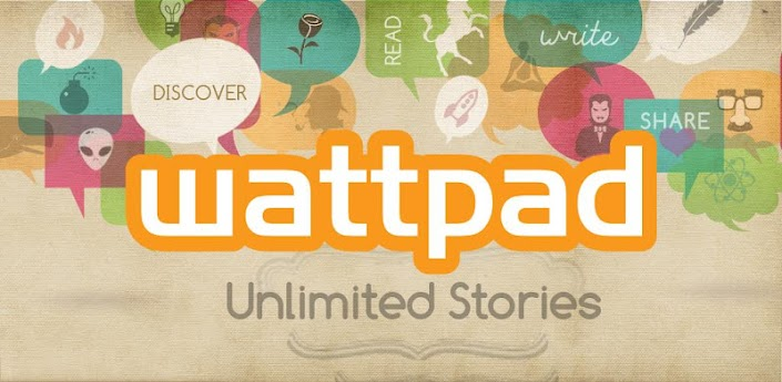 Image result for wattpad