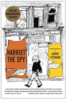 Harriet the Spy Celebrates 50 Years of Sleuthing