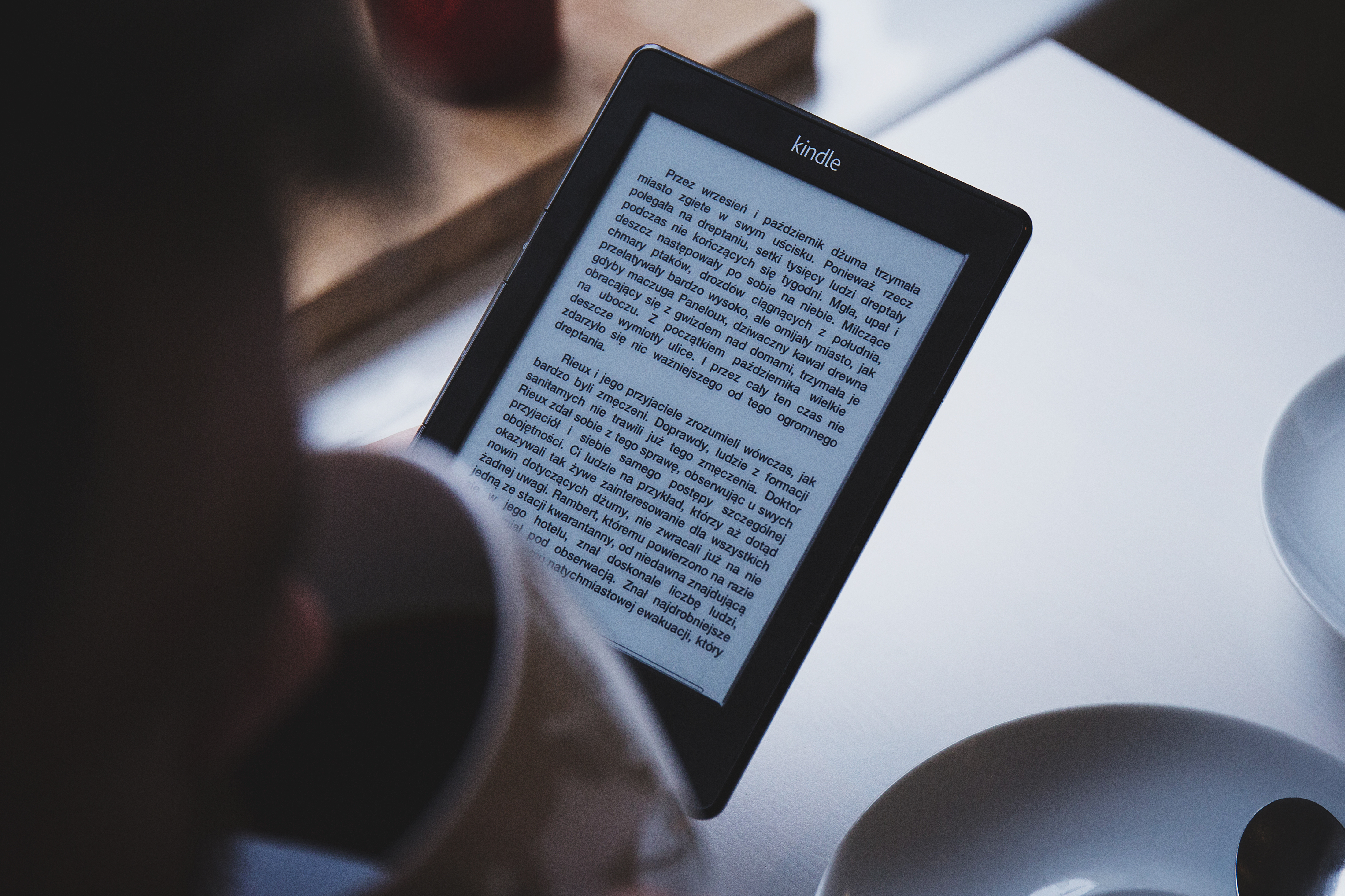 What every indie author needs to know about e books fandeluxe Images