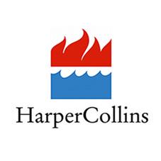 Znalezione obrazy dla zapytania harpercollins