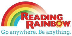 Reading Rainbow by LeVar Burton