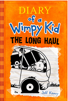 Wimpy Kid Series to Hit 150M in Print