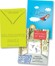 Children's Publishers Choose Their Favorite Reads of 2014