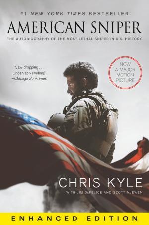 'American Sniper' a Boost for Enhanced E-books